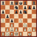 Najdorf - part of Killer Chess Openings - Exclusive to yearly members