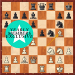 Ruy López (Spanish Opening) - part of Killer Chess Openings - Exclusive to yearly members